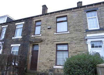 Thumbnail 3 bedroom terraced house for sale in Beech Grove, Bradford