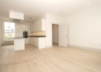 Thumbnail 3 bed duplex to rent in Manchuria Road, Clapham