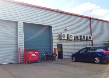 Thumbnail Light industrial to let in Unit 3, Olympic Business Centre, Paycocke Road, Basildon, Essex