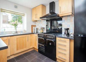 Thumbnail 2 bed flat to rent in Cranbrook Road, Hawkhurst, Cranbrook