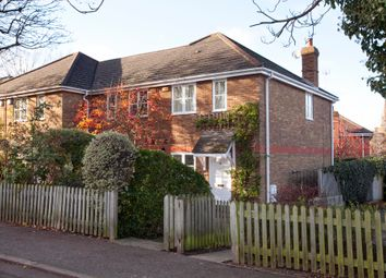 2 bed semi-detached house to rent in Grove Road, Richmond TW10