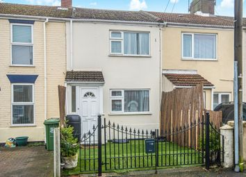 Thumbnail 2 bed terraced house for sale in Tottenham Street, Great Yarmouth