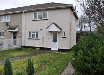 Thumbnail 2 bedroom end terrace house for sale in Hilton Road, Martlesham Heath