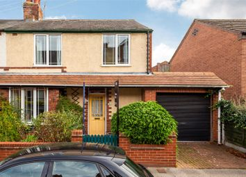 Thumbnail 3 bed end terrace house for sale in Albemarle Road, York