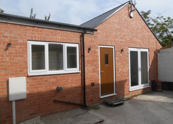 Thumbnail 2 bedroom detached bungalow to rent in Forman Street, Derby