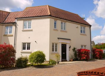 Thumbnail 3 bedroom semi-detached house for sale in Clermont Avenue, Sudbury, Suffolk