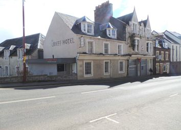 Thumbnail Hotel/guest house for sale in East High Street, Crieff