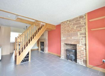 Thumbnail 2 bedroom terraced house to rent in Geelong Terrace, Sandwith, Whitehaven