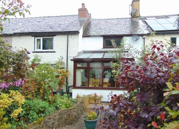 Thumbnail 3 bed cottage for sale in Harwood Road, Tottington, Bury