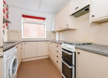 Thumbnail 2 bedroom flat to rent in Connaught Avenue, London