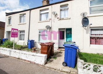 Thumbnail 2 bed maisonette for sale in College Road, Grays
