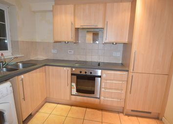 Thumbnail 1 bed flat to rent in Ritchfield Court, Wembley