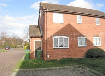 Thumbnail 1 bedroom semi-detached house to rent in Cambridge Road, West Molesey