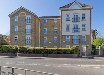 Thumbnail 1 bed flat to rent in Anselm Close, Sittingbourne