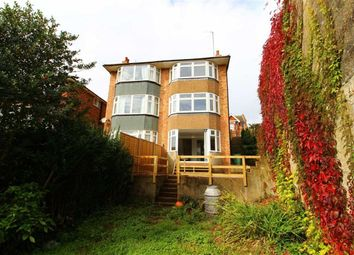 Thumbnail 5 bed semi-detached house for sale in Edmund Road, Hastings, East Sussex