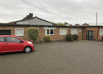 Thumbnail Office to let in Unit E, Whitebridge Estate, Whitebridge Way, Stone