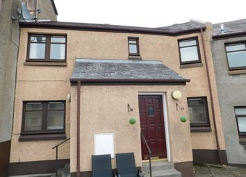 Thumbnail 3 bed flat for sale in Wellhead Court, Lanark