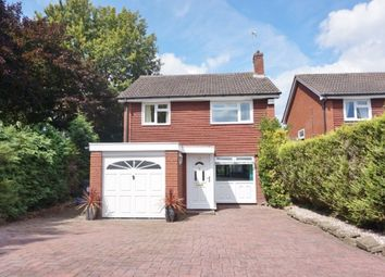 Thumbnail 3 bed detached house for sale in St. Andrews Road, Sutton Coldfield