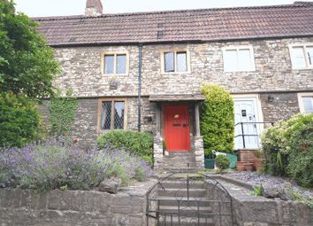 Thumbnail 3 bedroom terraced house for sale in High Street, Bitton, Bristol