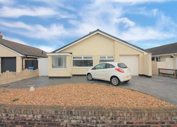 Thumbnail 3 bed bungalow for sale in Marine Parade, Fleetwood
