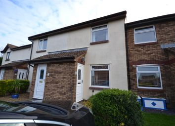 Thumbnail 2 bed terraced house for sale in Enfield Drive, Barry