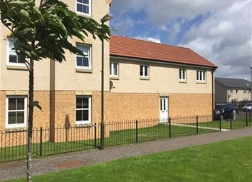 Thumbnail 2 bed flat to rent in Russell Place, Bathgate, Bathgate