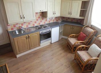 Thumbnail 1 bedroom flat to rent in Glanmor Rd, Uplands, Swansea