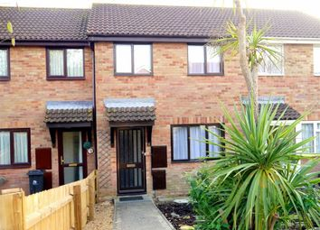 Thumbnail 2 bed terraced house to rent in Nuthatch Close, Weymouth, Dorset
