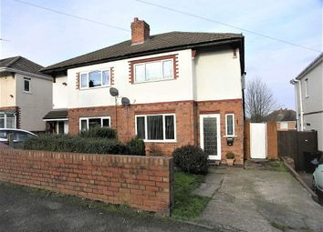 Thumbnail 3 bedroom semi-detached house for sale in Rounds Hill Road, Bilston