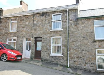 Thumbnail 2 bed cottage for sale in Park Street, Blaenavon, Pontypool, Torfaen
