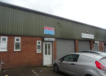 Thumbnail Industrial to let in Parkhouse Industrial Estate, Chesterton, Newcastle-Under-Lyme