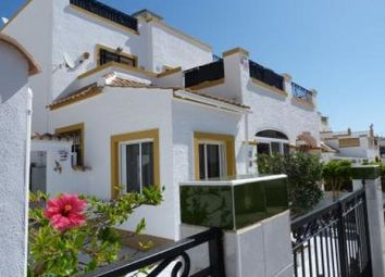Thumbnail 3 bed town house for sale in Lago Jardin, Torrevieja, Spain