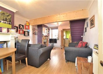 Thumbnail 2 bed terraced house for sale in Brougham Hayes, Bath, Somerset