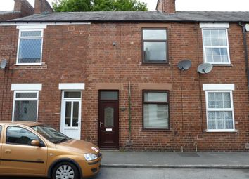 Thumbnail 2 bed terraced house to rent in New Hall Road, Brampton