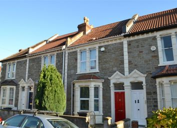 Thumbnail 3 bed terraced house for sale in Laxey Road, Horfield, Bristol