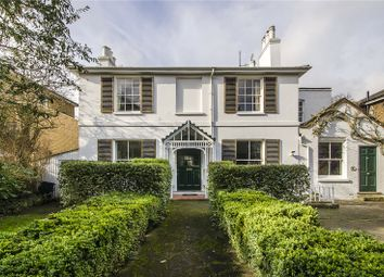 Thumbnail 5 bedroom detached house for sale in Charlwood Road, London