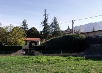 Thumbnail Land for sale in Vernet-Les-Bains, Pyrénées-Orientales, France