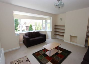 Thumbnail 2 bed maisonette to rent in The Glade, Winchmore Hill, London