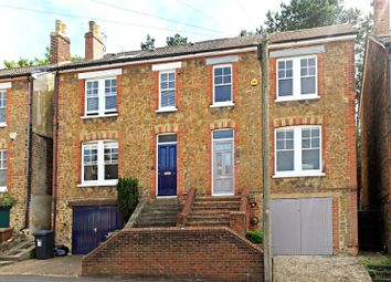 Thumbnail 3 bed semi-detached house for sale in Addison Road, Guildford, Surrey