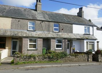 Thumbnail 3 bed terraced house for sale in Elton Cottages, Whitstone, Holsworthy