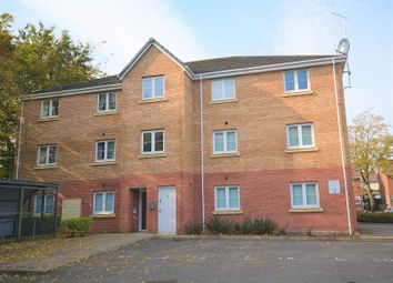 Thumbnail 1 bed flat for sale in Potters Mews, Rumney, Cardiff.