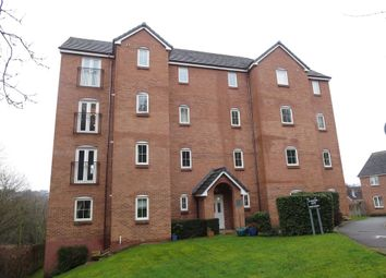 Thumbnail 2 bed flat for sale in Valley Heights, Valley View, Newcastle