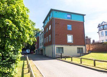 Thumbnail 2 bed flat for sale in 52 Tilehurst Road, Reading