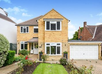 Thumbnail 4 bed detached house for sale in The Woodfields, South Croydon