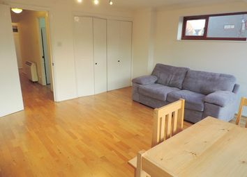 Thumbnail 2 bed flat to rent in Bywater Place, Canada Water, London