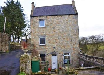 Thumbnail 4 bedroom detached house for sale in The Brewery, Wark