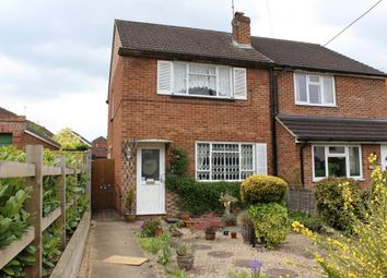 Thumbnail 3 bed semi-detached house for sale in Star Lane, Ash