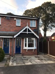 Thumbnail 2 bed property for sale in Fentons Gate, Lofthouse, Wakefield