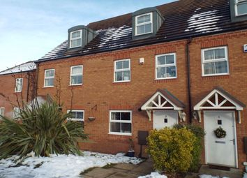 Thumbnail 3 bed terraced house for sale in Tulip Drive, Evesham