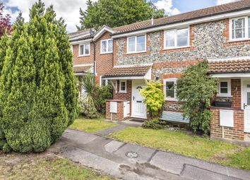 3 bed terraced house for sale in Spruce Drive, Lightwater GU18
